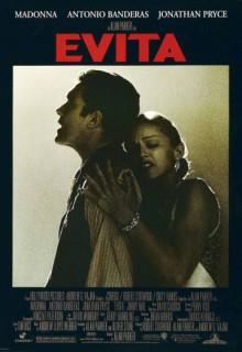 Смотреть фильм Эвита