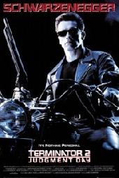 Смотреть фильм Терминатор 2: Судный день