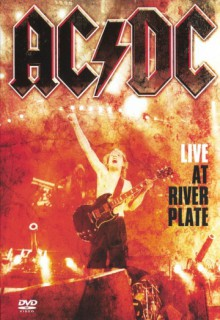 Смотреть фильм Концерт AC/DC в Буэнос-Айресе