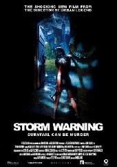 Смотреть фильм Штормовое предупреждение