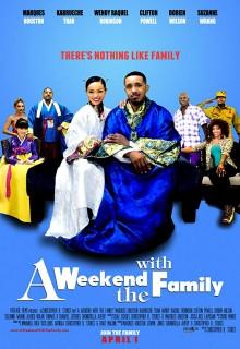 Смотреть фильм Выходные с семьей