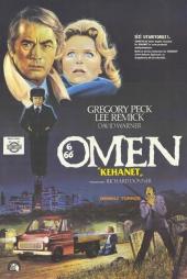 Смотреть фильм Омен