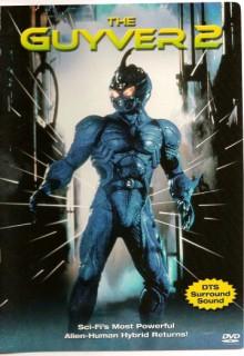 Смотреть фильм Гайвер 2: Темный герой