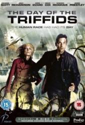 Смотреть фильм День Триффидов