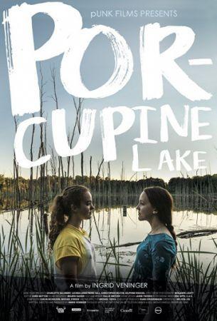 Смотреть фильм Озеро Поркьюпайн