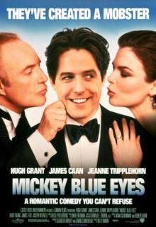 Смотреть фильм Голубоглазый Микки