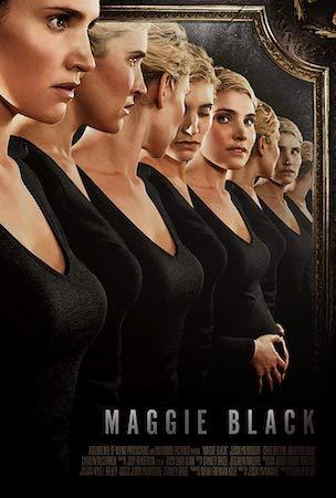 Смотреть фильм Мэгги Блэк