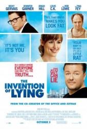 Смотреть фильм Изобретение лжи