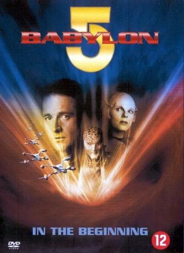 Смотреть фильм Вавилон 5: Начало