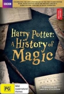 Смотреть фильм Гарри Поттер: История магии
