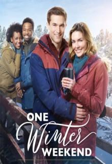Смотреть фильм Одни зимние выходные