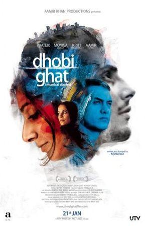 Смотреть фильм Дневники Мумбая