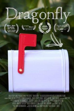 Смотреть фильм Стрекоза