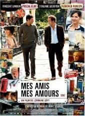 Смотреть фильм Друзья и любовники