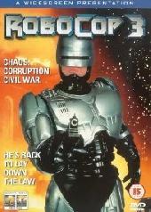 Смотреть фильм Робокоп 3