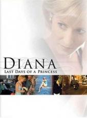 Смотреть фильм Принцесса Диана: Последний день в Париже