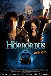 ! Мальчик-оборотень и волшебный автобус