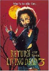 Смотреть фильм Возвращение живых мертвецов 3