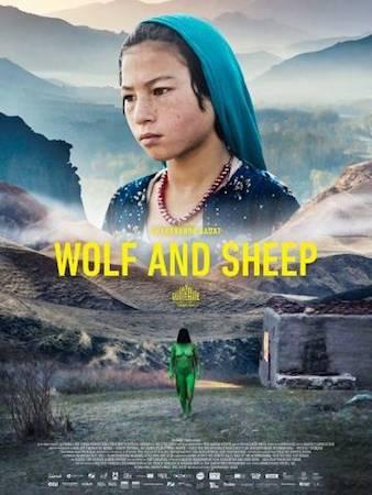 Смотреть фильм Волк и овца