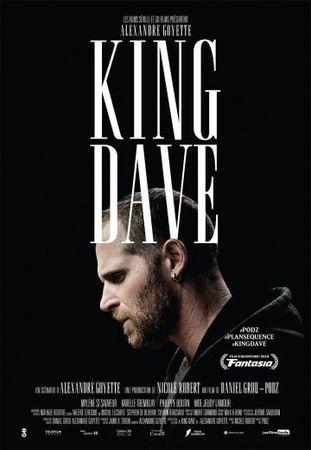 Смотреть фильм Король Дэйв