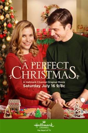 Смотреть фильм Идеальное Рождество