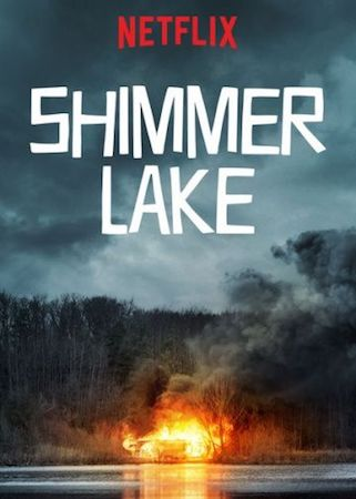 Смотреть фильм Озеро Шиммер