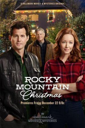 Смотреть фильм Рождество в Роки-Маунтин