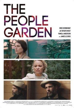 Смотреть фильм Людской сад