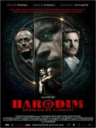 Смотреть фильм Хародим