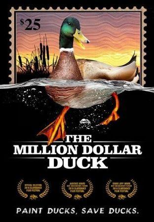 Смотреть фильм Утка на миллион