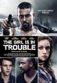 Смотреть фильм Девушка в беде