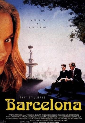 Смотреть фильм Барселона