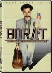 Смотреть фильм Борат