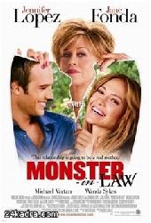 Смотреть фильм Если свекровь монстр