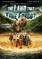 Смотреть фильм Земля, забытая временем
