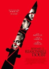 Смотреть фильм По ту сторону разумного сомнения