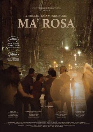 Смотреть фильм Мама Роза