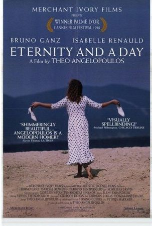 Смотреть фильм Вечность и один день