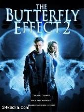 Смотреть фильм Эффект бабочки 2