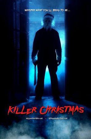 Смотреть фильм Убойное Рождество