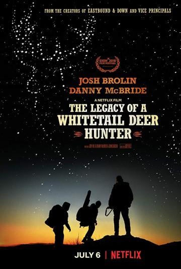Смотреть фильм Наследие охотника на белохвостого оленя