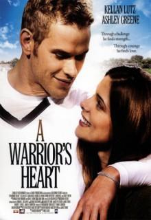 Смотреть фильм Сердце воина