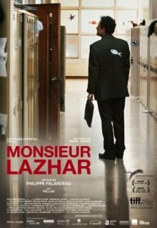 Смотреть фильм Господин Лазар