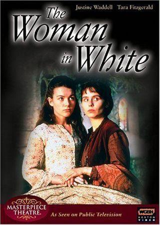 Смотреть фильм Женщина в белом