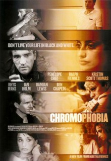 Смотреть фильм Хромофобия
