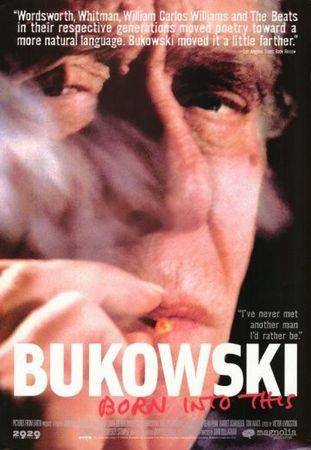Буковски