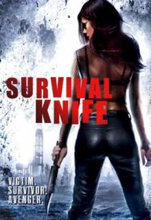 Смотреть фильм Нож для выживания