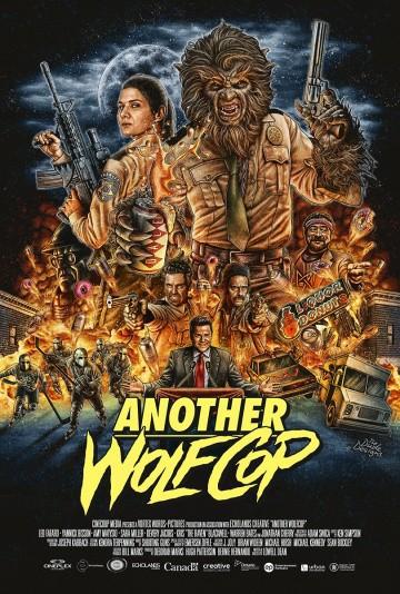 Смотреть фильм Ещё один волк-полицейский
