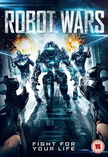 Смотреть фильм Войны роботов