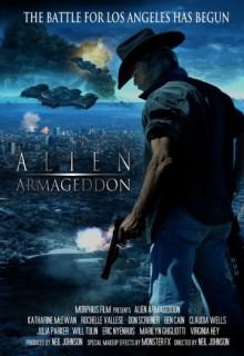 Смотреть фильм Армагеддон пришельцев
